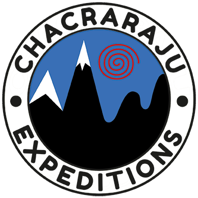 Chacraraju Expeditions